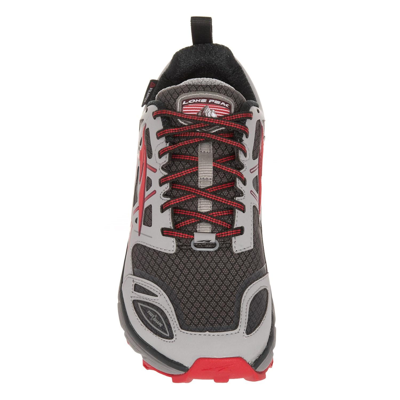 600b4812b80 Altra Lone Peak 3 Polartec® NeoShell® Trail Running Shoes - Waterproof (For  Men)