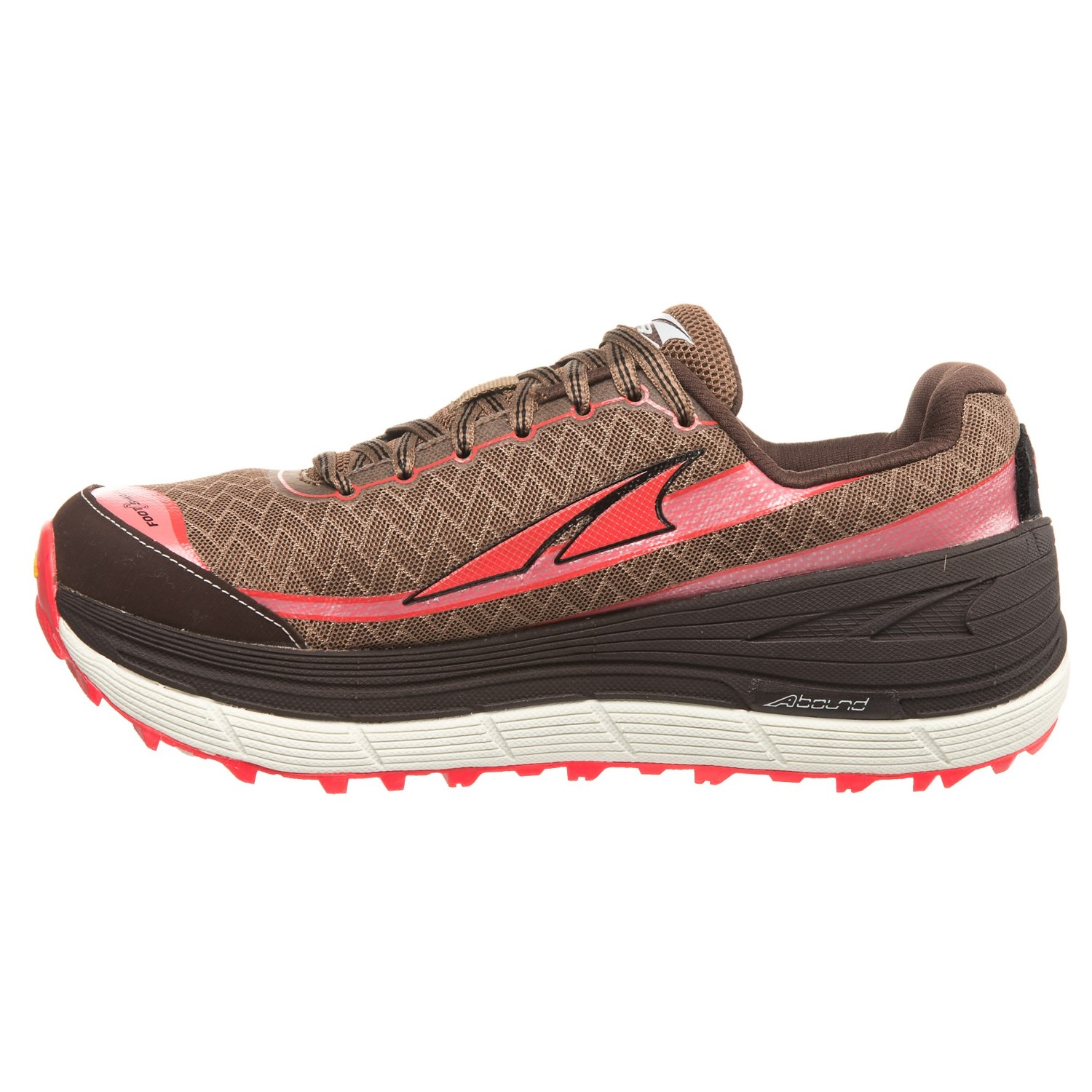 Altra Trail Running Shoes Reviews