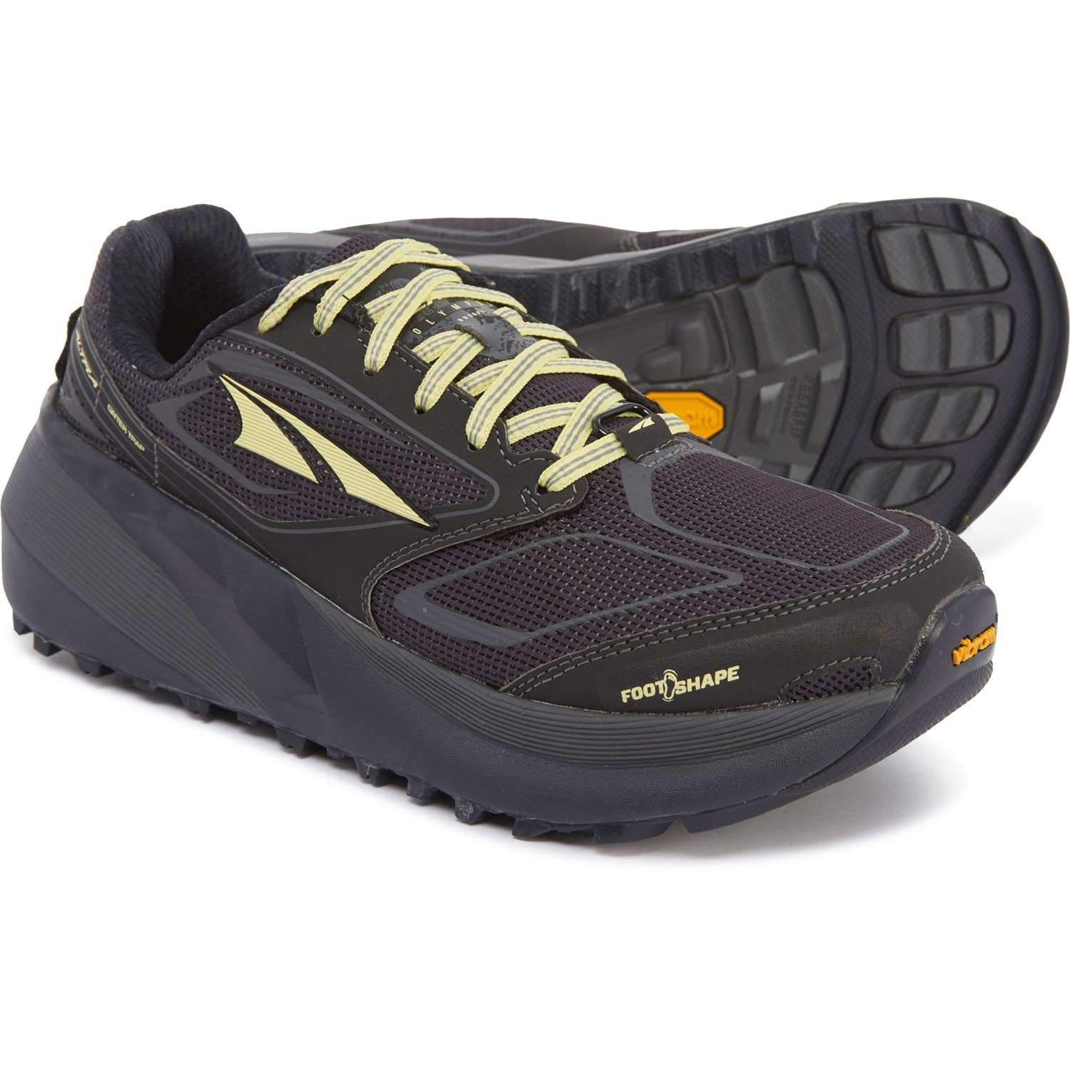 release date a9afd f7b37 Altra Olympus 3 Trail Running Shoes (For Women)