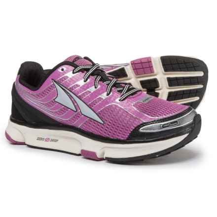 Altra Provision 2.5 Running Shoes (For Women) in Orchid/Black - Closeouts