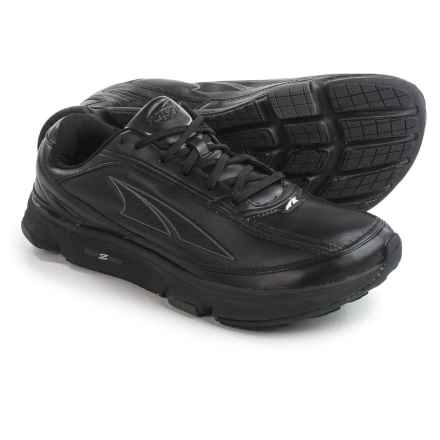Altra Provision Walking Shoes (For Men) in Black - Closeouts