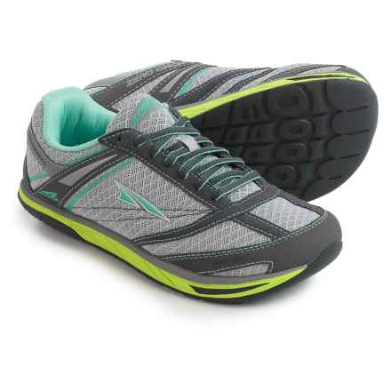 Altra Provisioness Running Shoes (For Women) in Lime - Closeouts