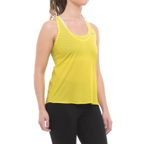 Altra Racing Singlet - Racerback (For Women) in Spring