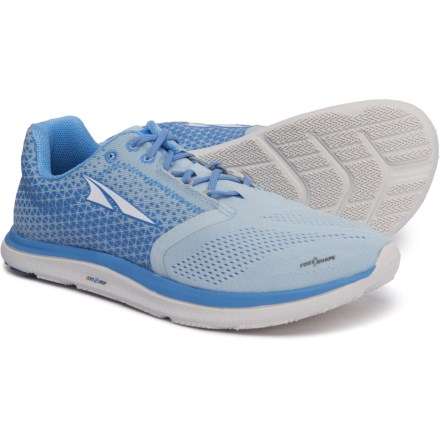 14ff3edbf9f13 Altra Solstice Running Shoes (For Women) in Blue - Closeouts