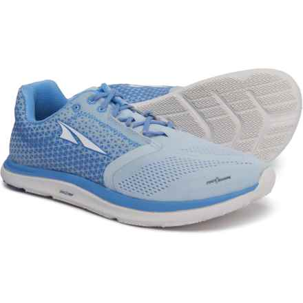 Altra Solstice Running Shoes (For Women) in Blue - Closeouts