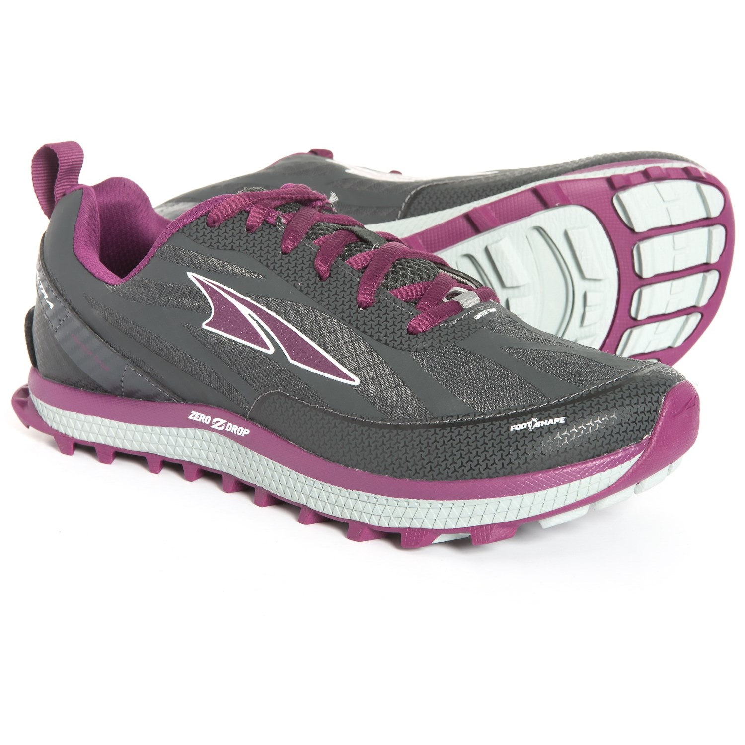 new product bcd8b 147ad Altra Superior 3.5 Trail Running Shoes (For Women)