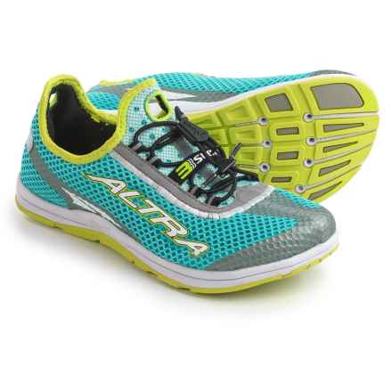Altra The 3-Sum Running Shoes (For Women) in Aqua Green - Closeouts