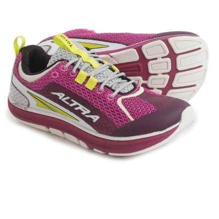 Altra Torin Running Shoes (For Women) in Pink - Closeouts