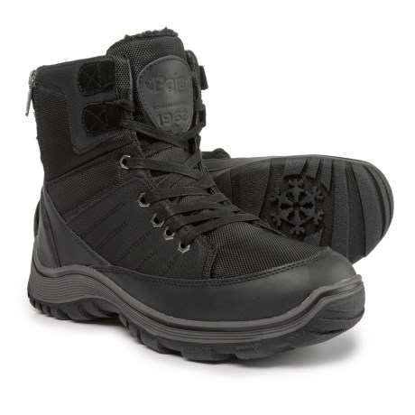 Image of Alvin Snow Boots - Waterproof, Insulated (For Men)