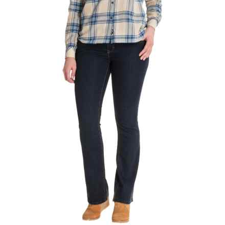 Always Skinny Jeans (For Women) in Indigo - 2nds