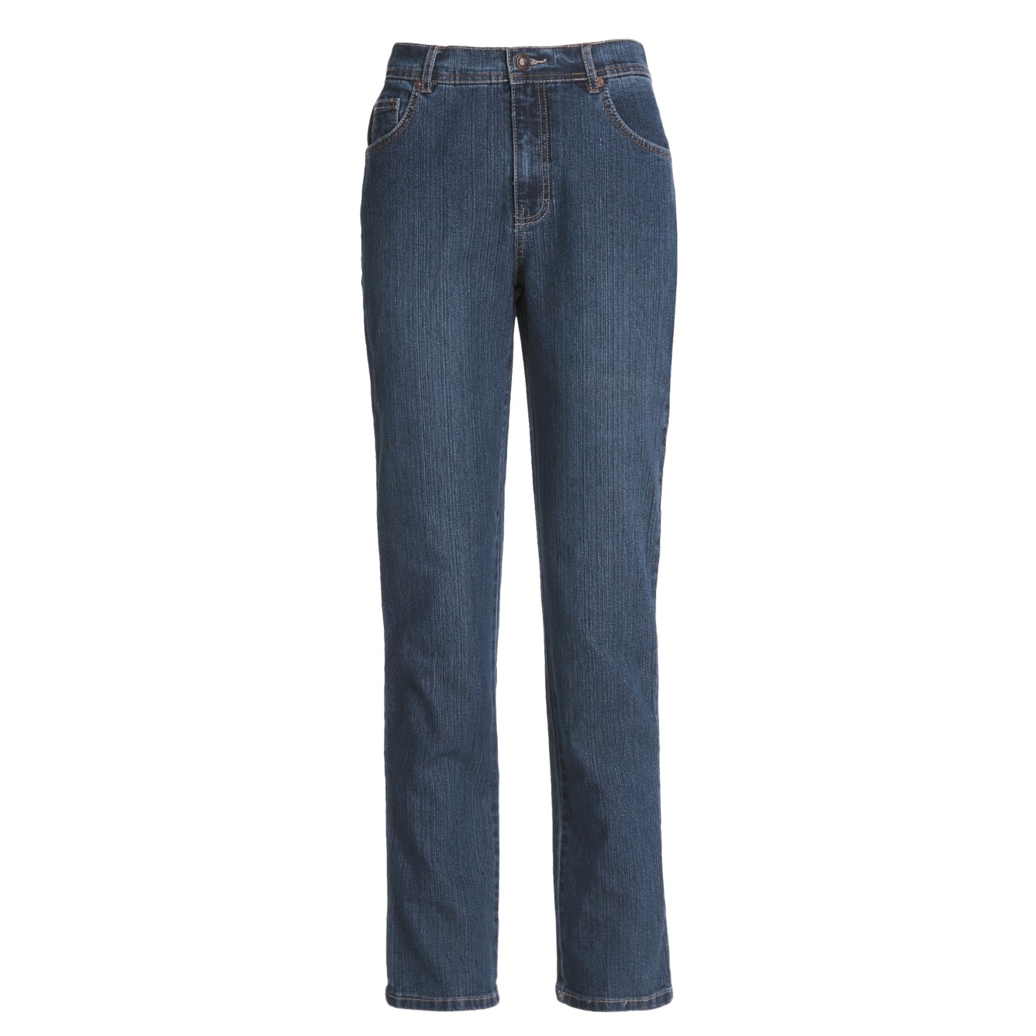 Blue Denim Jeans For Women
