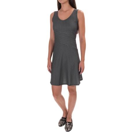 Amelie Dress - Sleeveless (For Women)