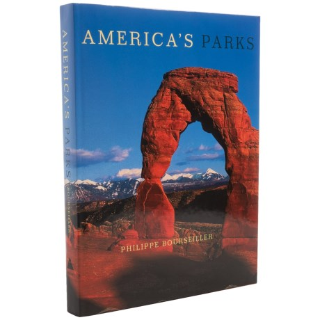 Image of America?s Parks Book