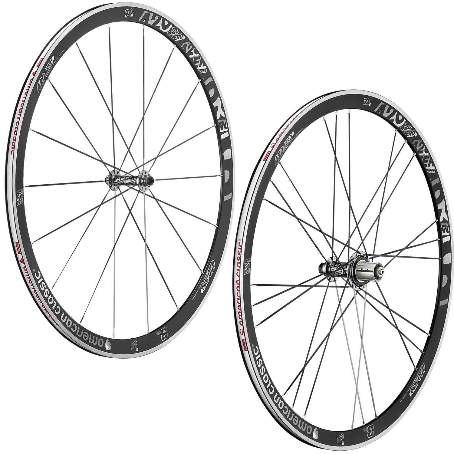 American classic 420 aero 3 road wheelset save 42 for American classic 3