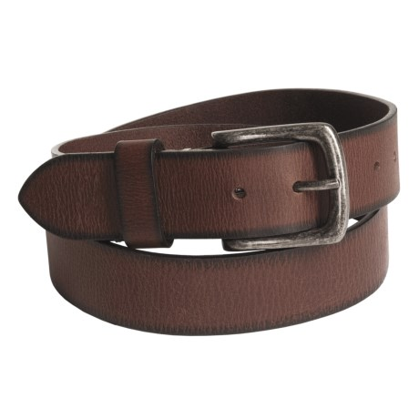 American Endurance Leather Belt (For Men)
