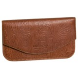 American Leather Co. Madison Wallet - Leather (For Women)