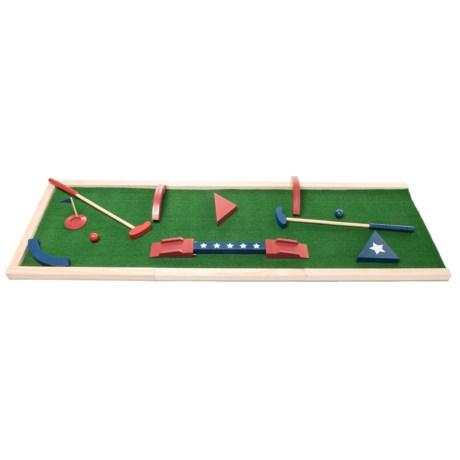 Image of Americana Putt-Putt Golf Game