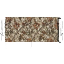 Ameristep 3-Spur Blind in 3-D Leaf - Closeouts