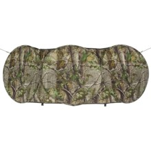 Ameristep Jakehouse Blind in Realtree Ap - Closeouts