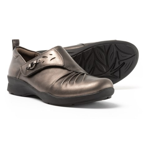 Image of Amity Shoes - Leather (For Women)