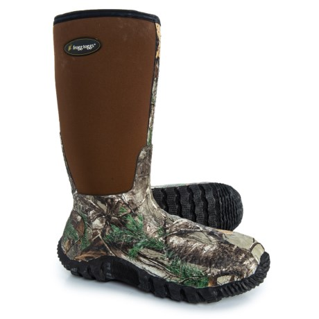 Amphib Gator Knee Boots – Waterproof, Insulated (For Men)