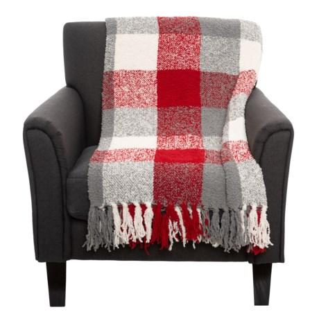 Image of Ana Throw Blanket - 50x60?