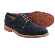 Anatomic & Co. Delta Leather Shoes (For Men) in Navy - Closeouts