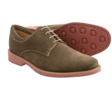 Anatomic & Co. Delta Leather Shoes (For Men) in Ochre - Closeouts