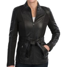 Marc New York by Andrew Marc Women's Jackets & Coats: Average