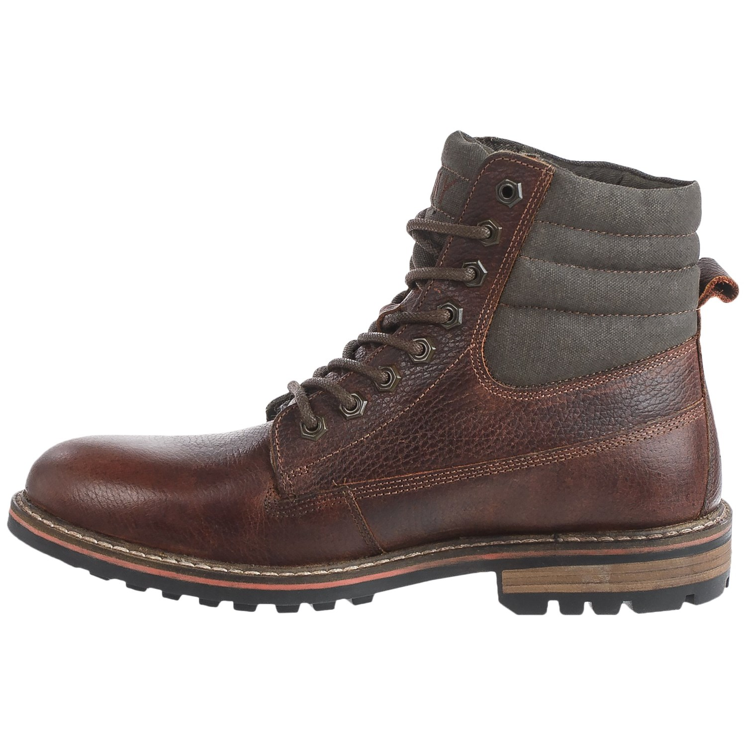 Andrew Marc Radcliff Boots For Men
