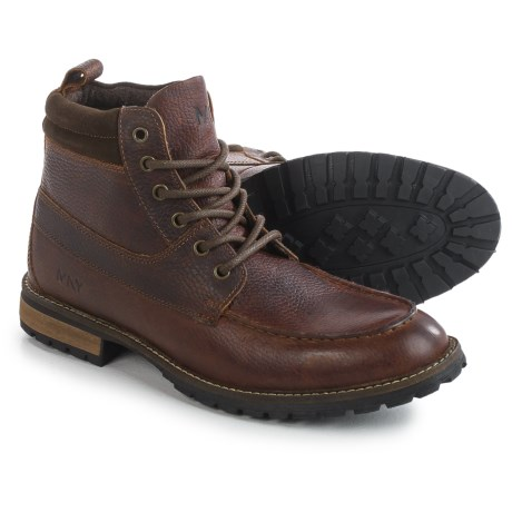 Andrew Marc Yates Boots - Leather (For Men)
