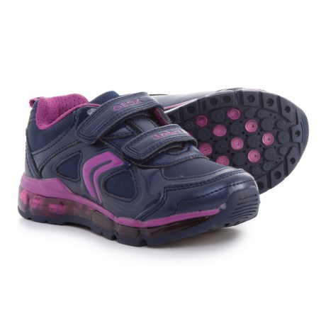 Image of Android Sneakers - Light-Up Outsole (For Girls)
