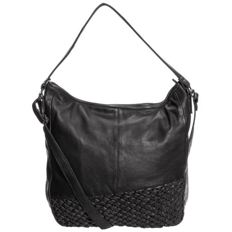 Image of Angel Hobo Bag - Leather (For Women)