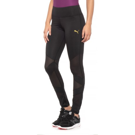 Image of Angle Around Leggings (For Women)