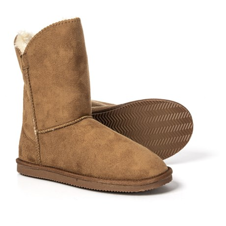 Image of Angle Classic Boots (For Women)
