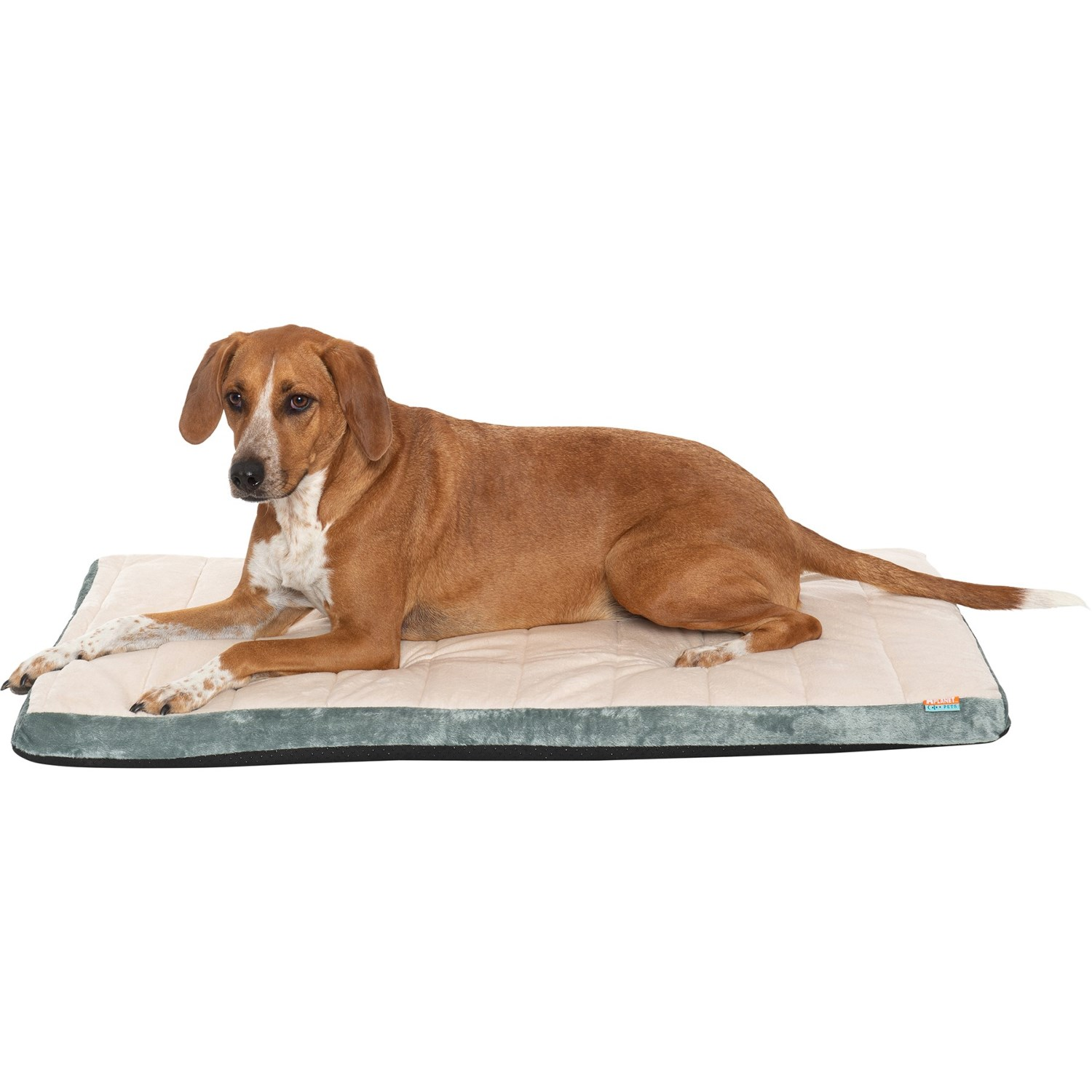Animal Planet Channel Memory Foam Dog Crate Mat 40x26 Save 25