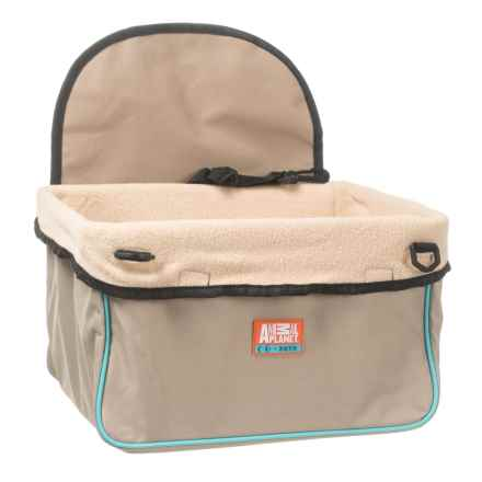Animal Planet Dog Booster Seat - Small Dogs in Beige - Closeouts