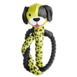 Animal Planet Oxford Rope Dog Toy