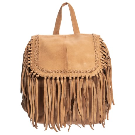 Image of Anna Backpack - Leather (For Women)