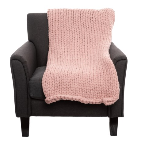 Image of Annabelle Throw Blanket - 50x60?