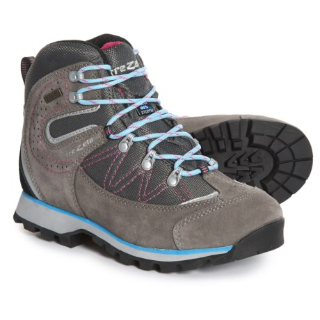 Image of Annette EVO Hiking Boots - Waterproof (For Women)