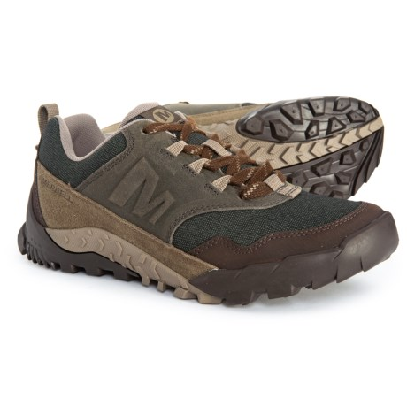 Image of Annex Recruit Hiking Shoes (For Men)