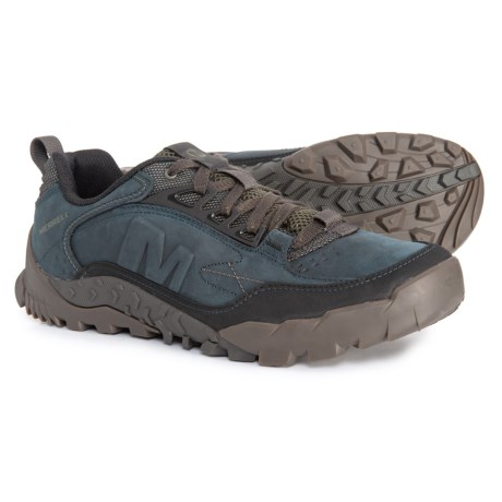 Image of Annex Trak Low Hiking Shoes (For Men)