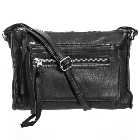 Image of Anni Crossbody Bag - Leather (For Women)
