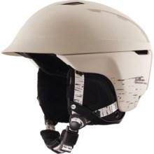 Anon Galena Ski Helmet (For Women) in Birch White - Closeouts