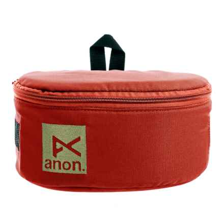 Anon Goggle Case (For Men) in Aztec - Overstock