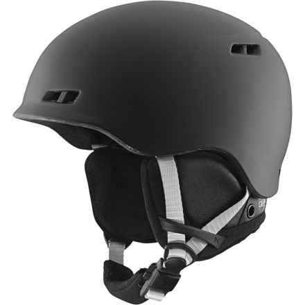 Anon Griffon Ski Helmet (For Women) in Black - Closeouts