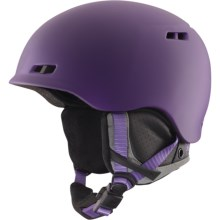 Anon Griffon Ski Helmet (For Women) in Imperial Purple - Closeouts