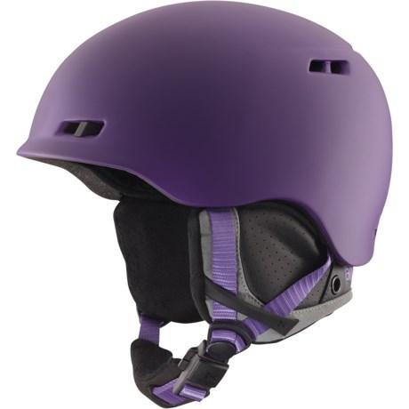 Anon Griffon Ski Helmet (For Women)