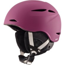 Anon Keira Ski Helmet (For Women) in Merlot Purple - Closeouts